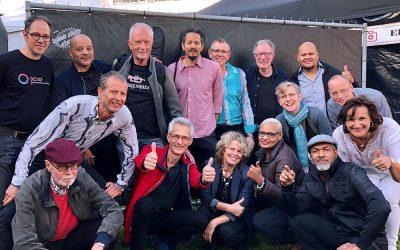 Dutch Caribbean Groove Orchestra